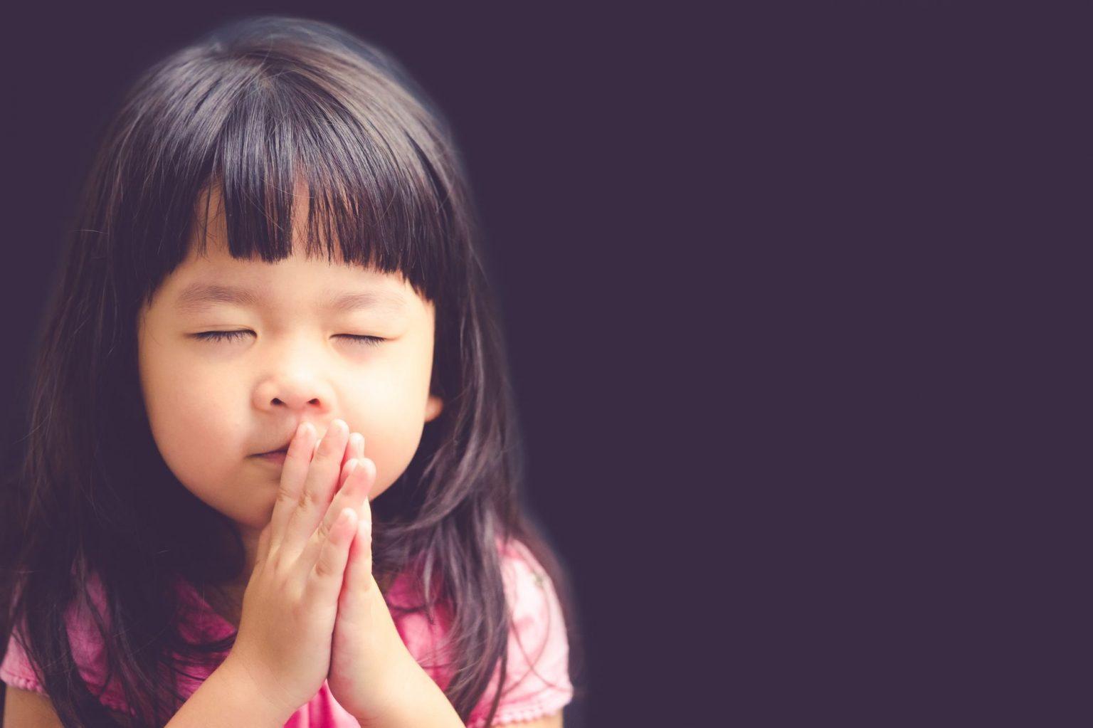 Dedíquense a la Oración