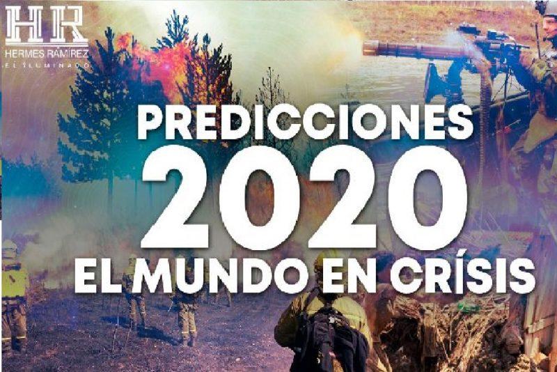 Predicciones 2020 – Hermes Ramírez