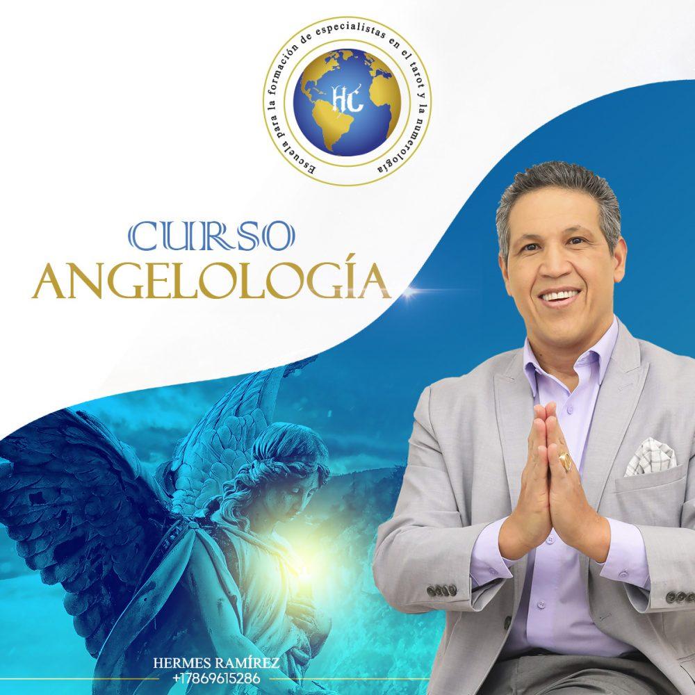 Curso Angeología