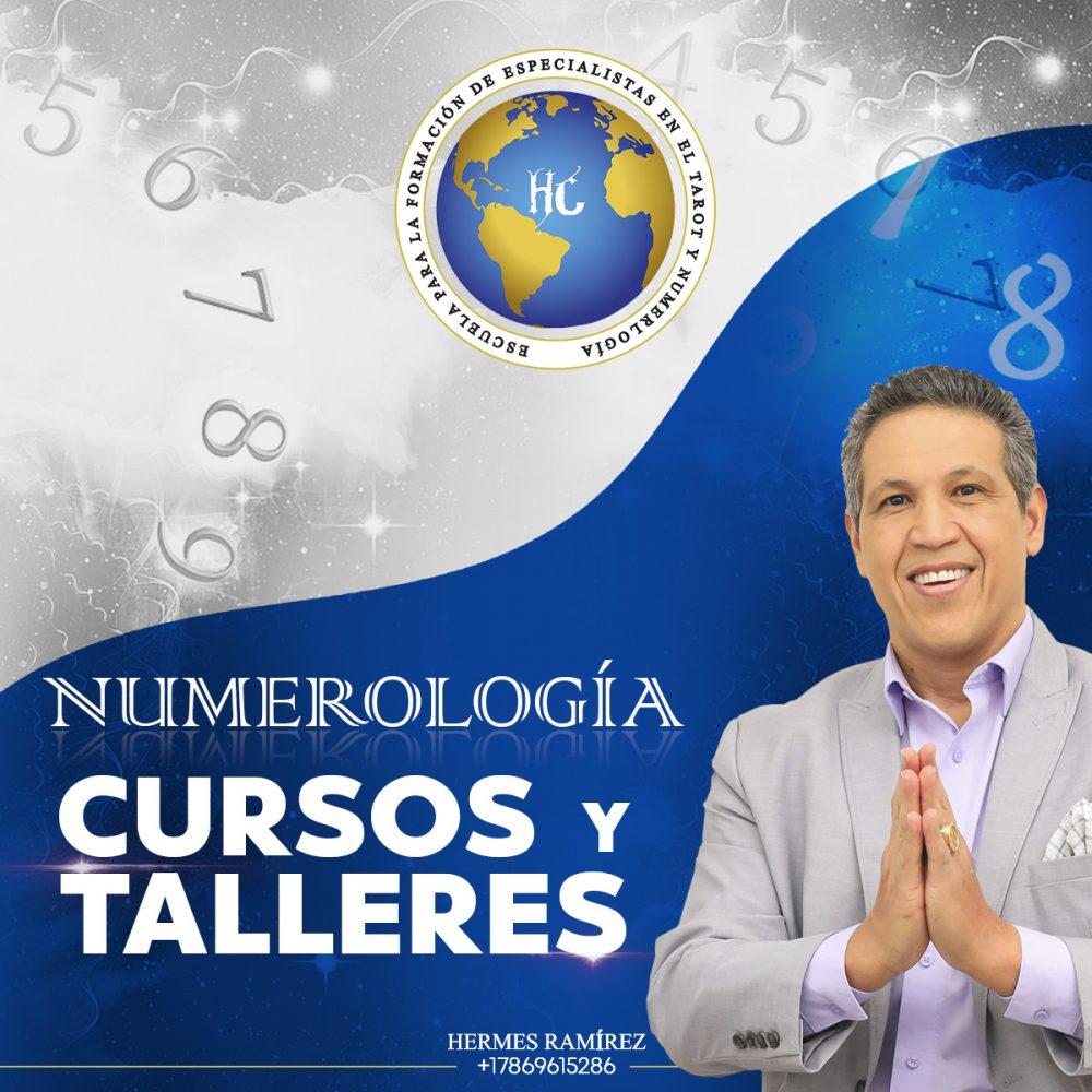 Curso Numerología - El Iluminado de Latinoamérica