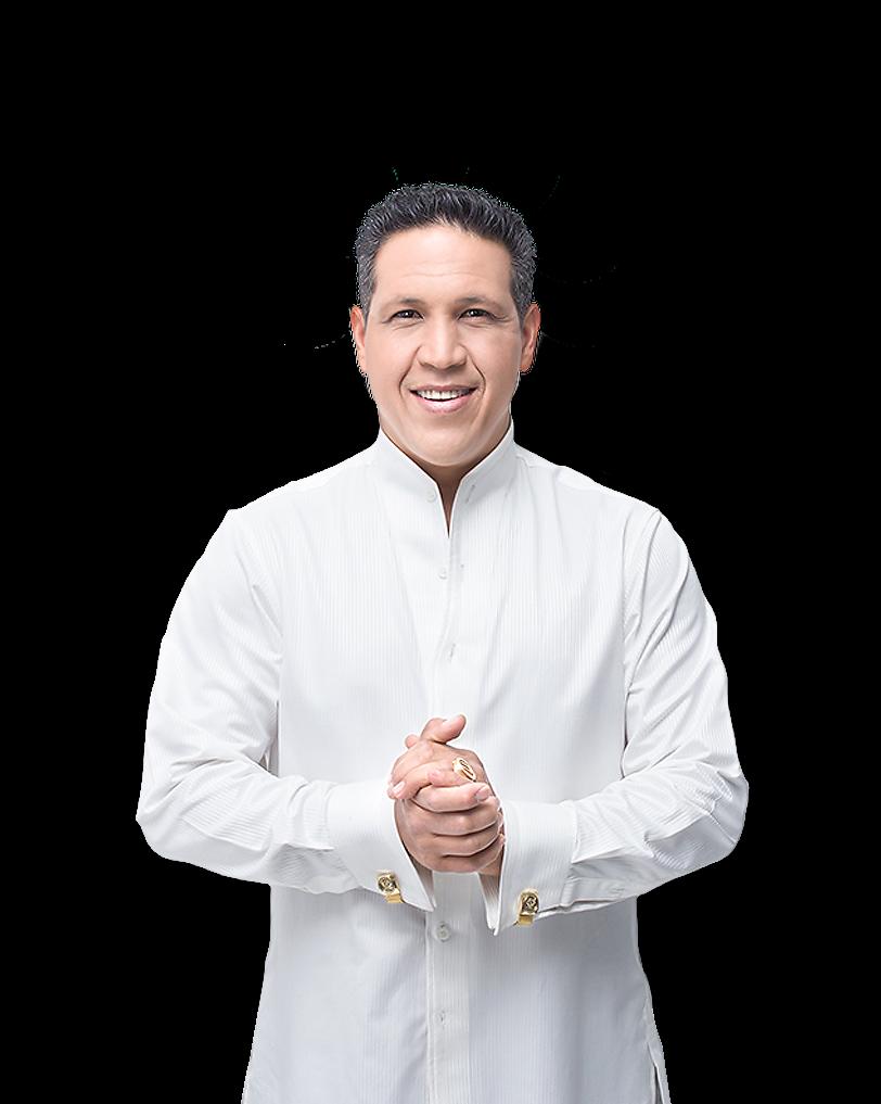 Citas y Consultas con Hermes Ramírez
