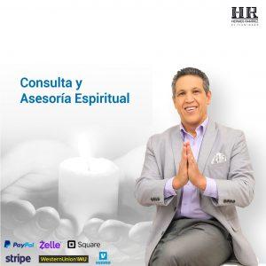 Consulta y Asesoría Espiritual